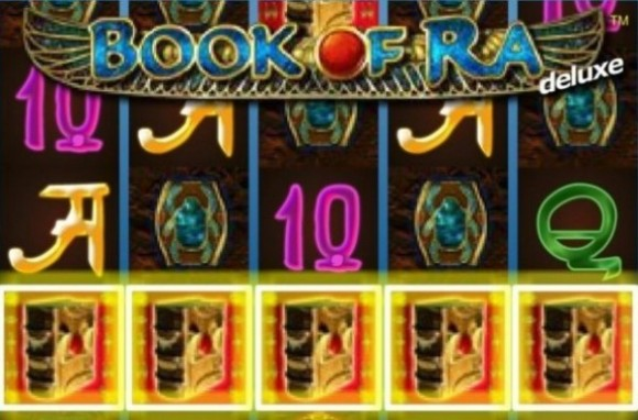 book of ra online games